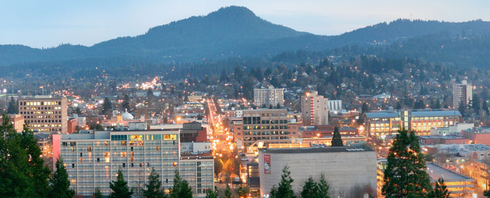 Eugene-Skyline-by-UpShotz