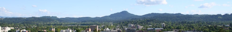 EVI Eugene Oregon
