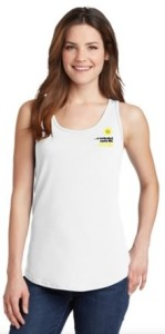 Summerfest 2016 | Tank Top White