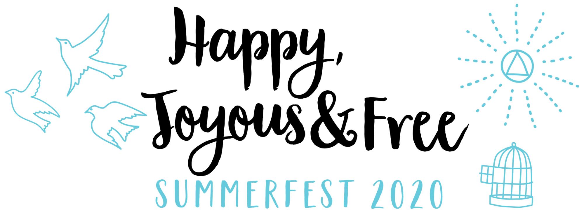 Friends of Summerfest Inc. | Summerfest 2020